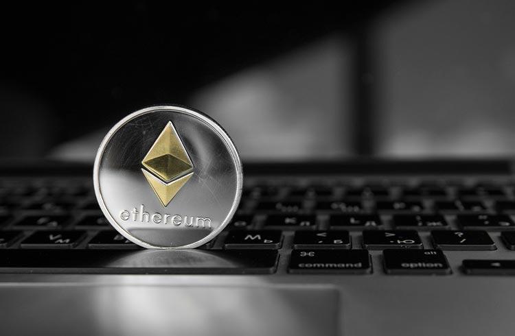 Coluna do TradingView: Ethereum amanhece puxando alta nesta quarta-feira
