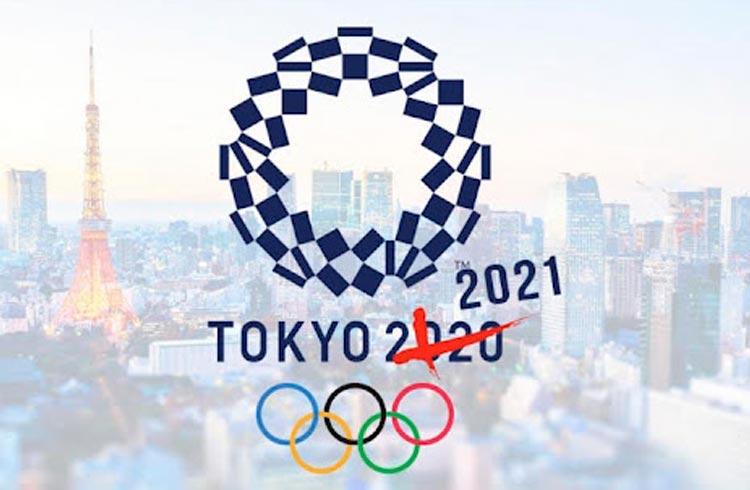 DeFi11 leiloa coleção de NTFs de atletas dos Jogos Olímpicos