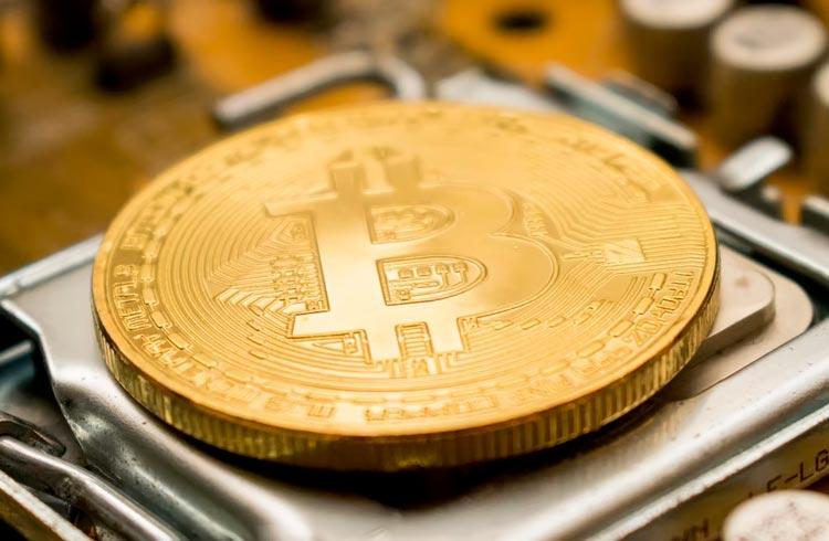 Dificuldade na mineração de Bitcoin vem se recuperando e já subiu 31%