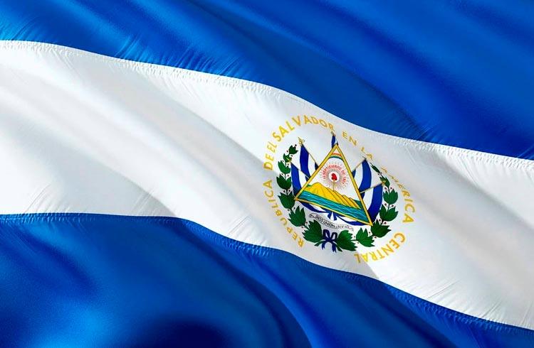 El Salvador armazenará documentos oficiais na blockchain de Algorand