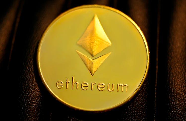 Ethereum ultrapassa US$ 3.700 após a ativação do Arbitrum