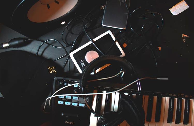 Evento Dreamverse com foco em NFTs vai unir música e tecnologia