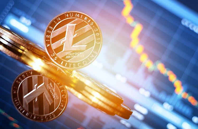 Fake News fez Litecoin subir 35%