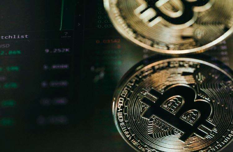 Gigante bancário projeta Bitcoin a US$ 100.000 no início de 2022