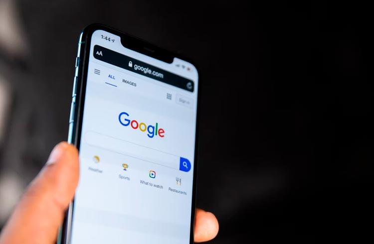 Google anuncia parceria empresa especializada em NFTs Dapper Labs