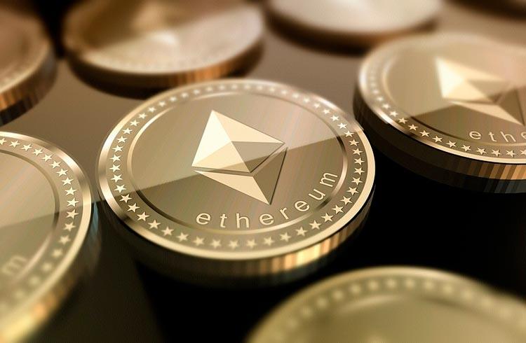 Inflação no Ethereum cai 39% depois de hard fork