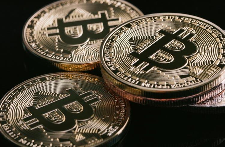 Investidor desconhecido movimenta R$ 266 bilhões em Bitcoin