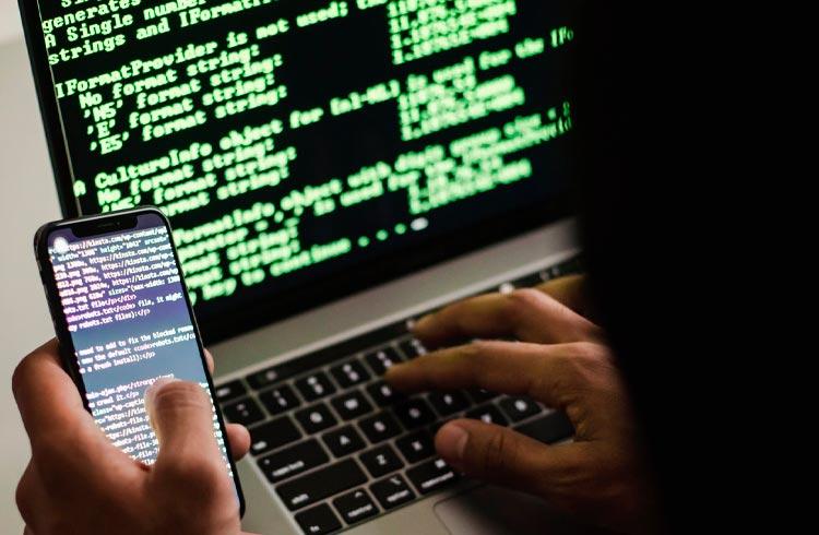 Malware criado no Brasil se espalha pro mundo roubando investidores