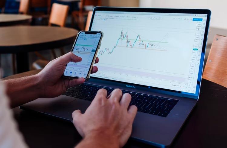 Morgan Stanley cria time de análise de mercado para criptomoedas