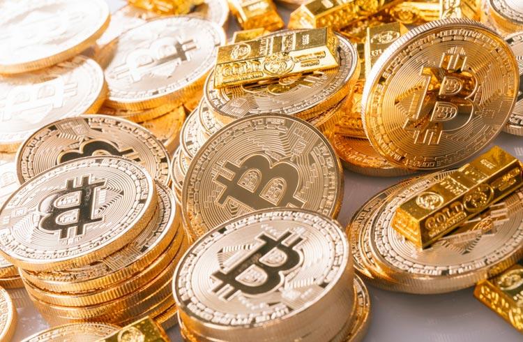 Os investidores de ouro estão mudando para Bitcoin e Ethereum, de acordo com o estrategista de commodities da Bloomberg