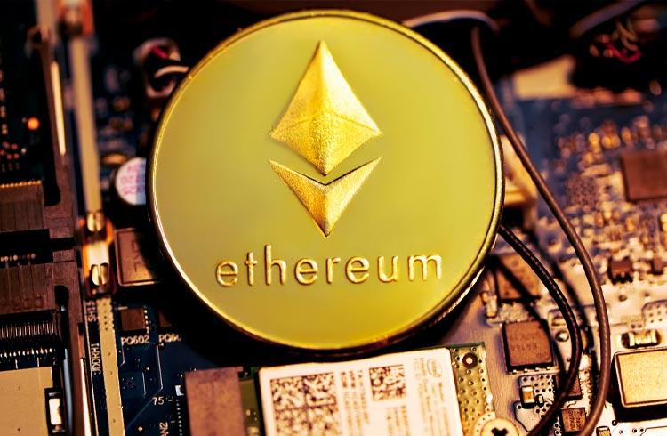 Outro pool de mineração de Ethereum da China vai encerrar atividades