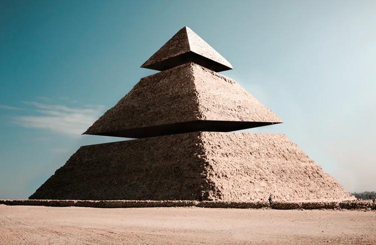 Pirâmides figuram como crime financeiro mais frequente no 2º trimestre, diz CVM