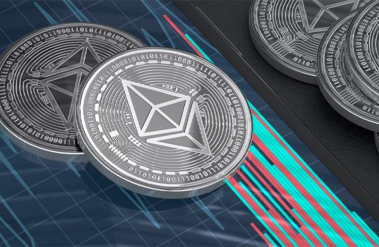 'Preço do Ethereum vive momento ruim e será difícil algo para o salvar', diz analista