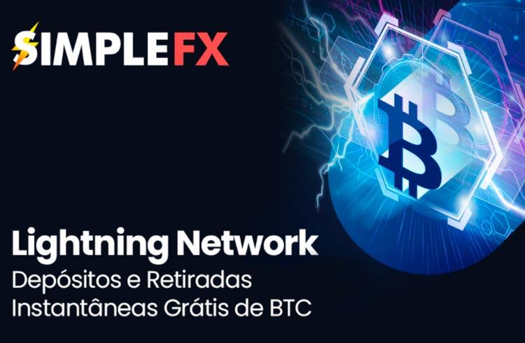 Reinvista seus Bitcoins com a Lightning Network