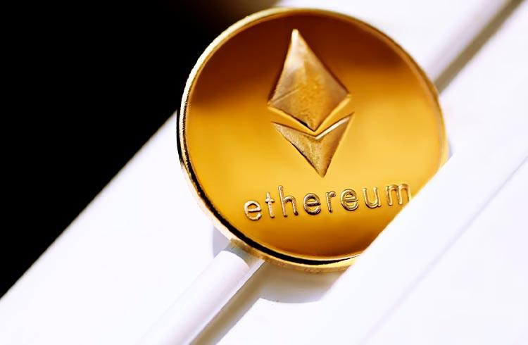 Ta acabando: Somente 16% do Ethereum está nas exchanges para negociação