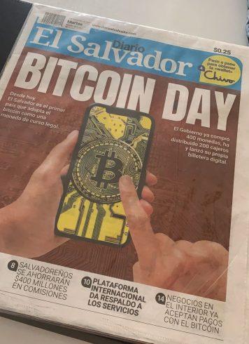 Capa Bitcoin Day