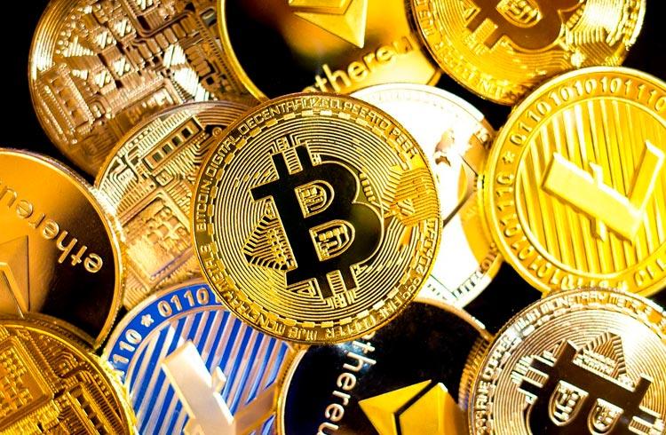 Analista prevê alta de até 300% para Bitcoin e outras três criptomoedas