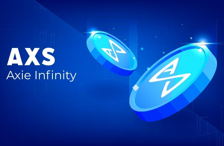 Axie Infinity atinge novo recorde histórico após disparar 140% em 7 dias