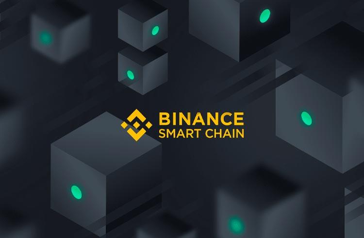 Binance Smart Chain recebe aporte de US$ 1 bilhão para expandir DeFi e contratos inteligentes