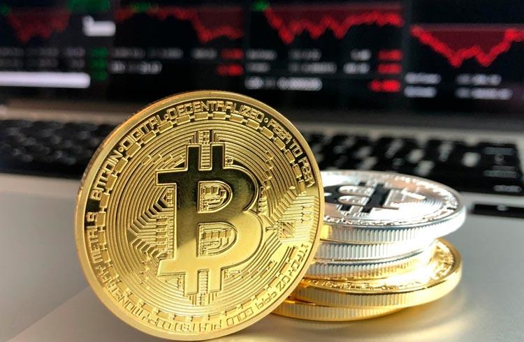 "Bitcoin já se valorizou 45% desde ""alerta"" de autor do Pai Rico Pai Pobre"