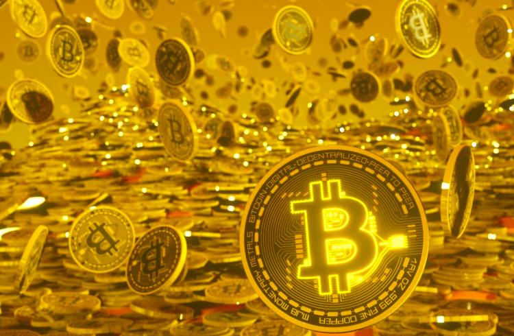 Bitcoin sobe e passa dos US$ 55 mil e mercado dá sinais de recuperação