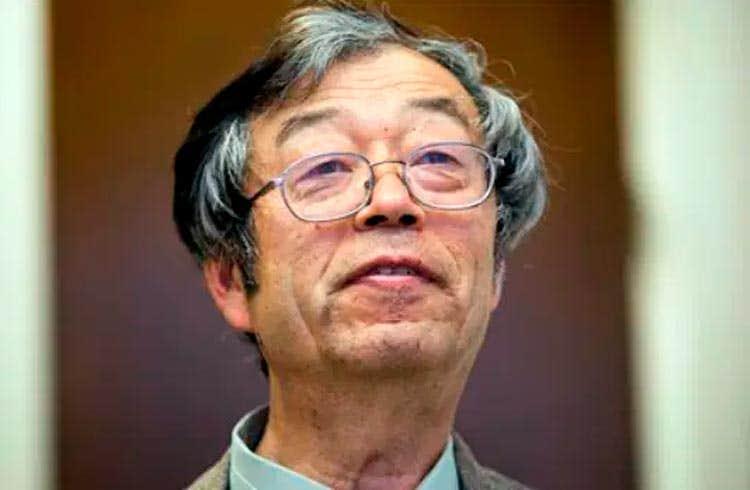 Cinco frases clássicas escritas por Satoshi Nakamoto