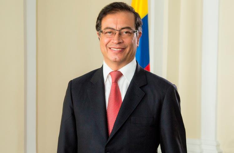 Colômbia deve produzir Bitcoin e não cocaína, diz senador