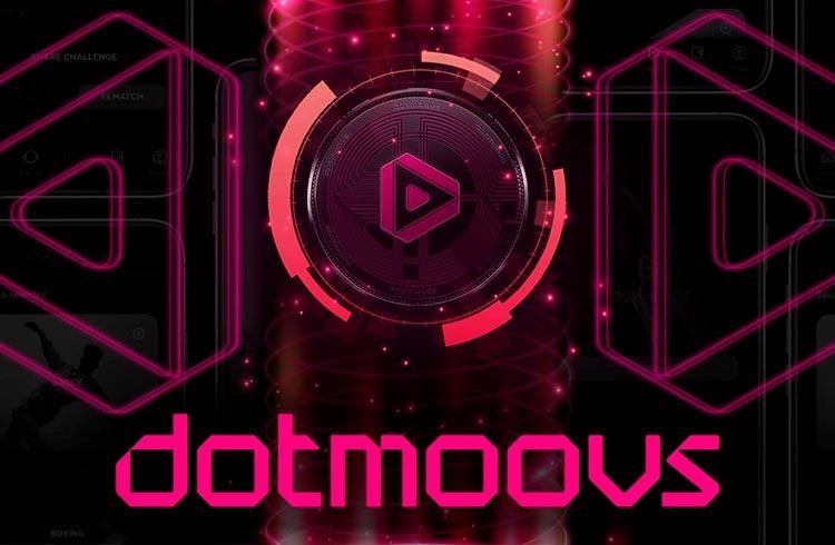 Dotmoovs está chegando. Esta plataforma Play2Earn é o próximo Axie Infinity?