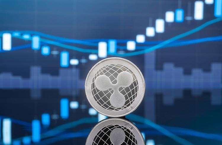Efeito SEC: XRP já duplicou de valor desde processo com a SEC