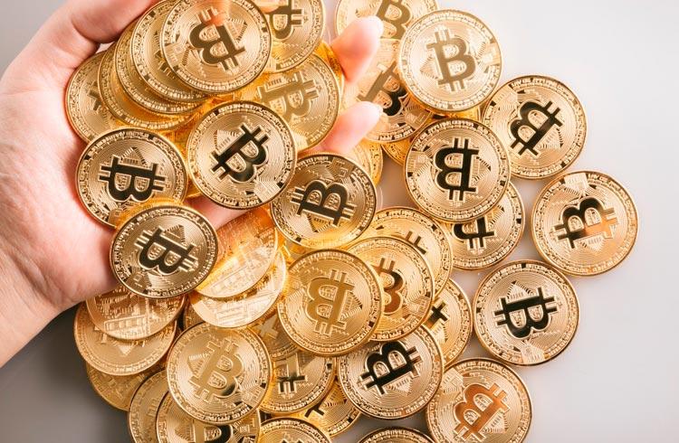 EUA não proibirão Bitcoin como fez a China, garante presidente do Fed