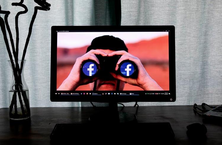 Facebook perde US$ 50 bilhões e é superado pelo Bitcoin em valor de mercado