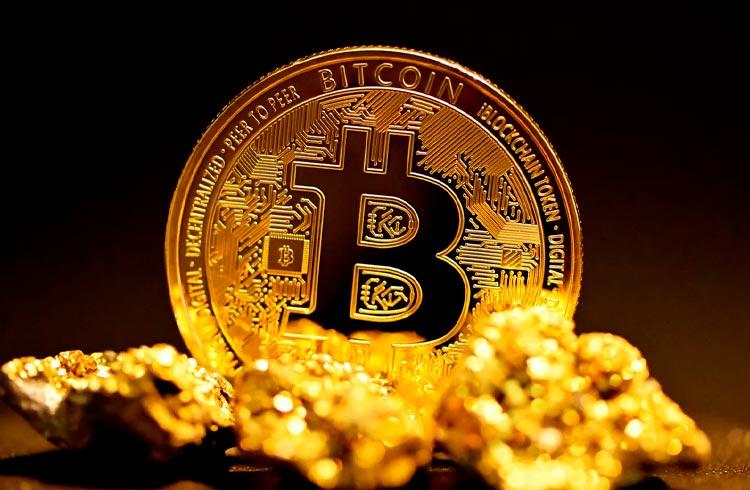 Fernando Ulrich destaca que o Bitcoin vai subir enquanto o ouro vai cair