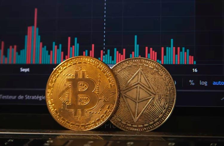 Instituições trocam Bitcoin por Ethereum conforme ETH se torna a porta de entrada para Web3