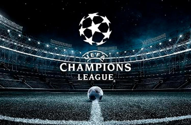 Liga dos Campeões da UEFA anuncia NFTs próprios