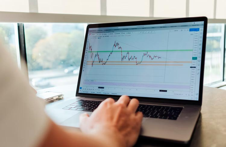 Mercado de criptomoedas vai atingir US$ 10 trilhões, prevê analista