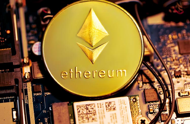 Mineradores de Ethereum burlam sistema e desbloqueiam GPUS da NVIdia para minerar ETH