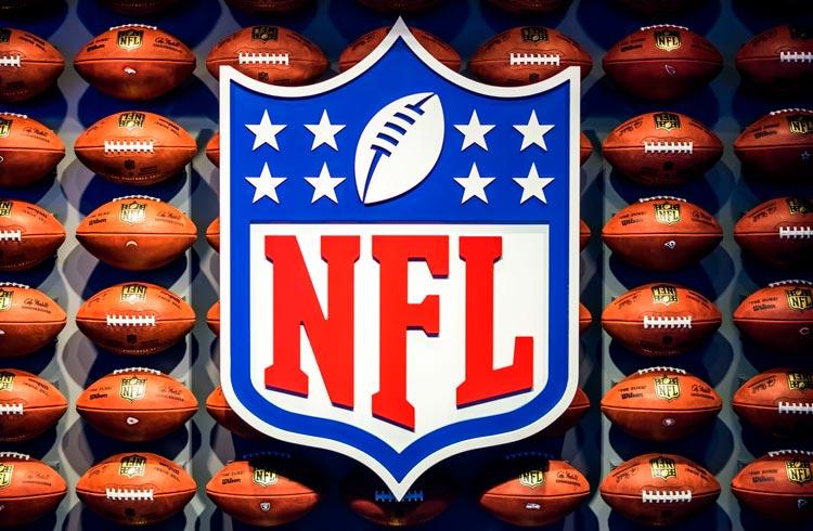 NFL imita a NBA e vai lançar plataforma de NFTs