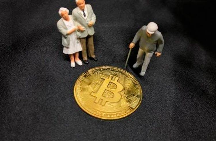 O bitcoin vai ficar pra 'vovô': agora a moda são os NFTs, classe de criptomoedas que já entregou até 1.207.757% de lucro; veja 6 novas oportunidades para investir