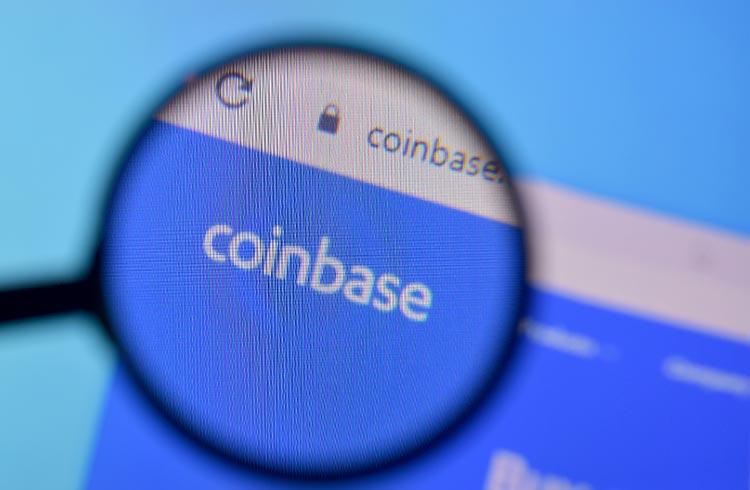 Plataforma de NFTs da Coinbase recebe 1,4 milhão de cadastros em 24 horas