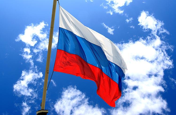 Rússia planeja trocar parte das reservas feitas em dólares por ativos digitais