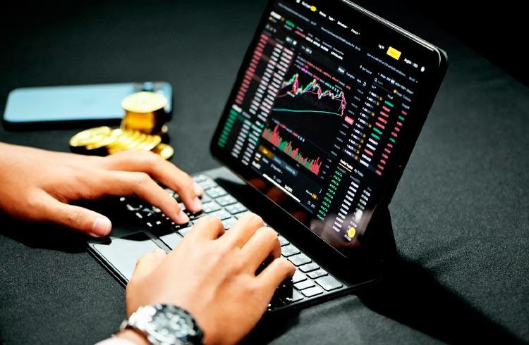 Solana e Tezos superam o Bitcoin entre os ganhos na semana