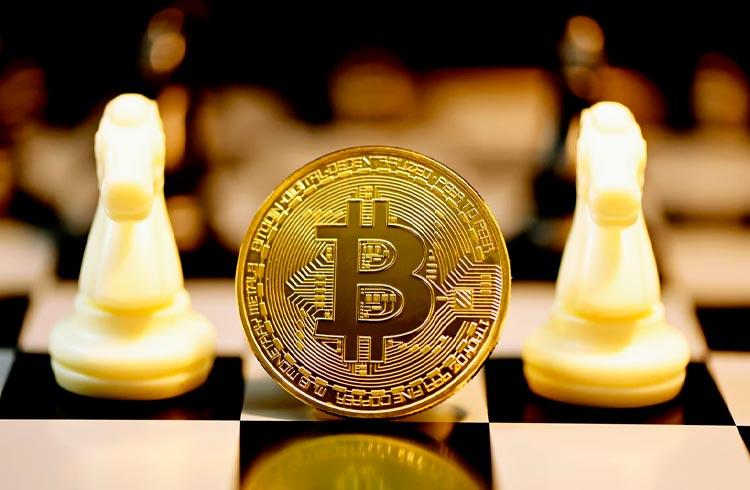 Sortudo compra 1 Bitcoin por US$ 11 mil em falha na Binance