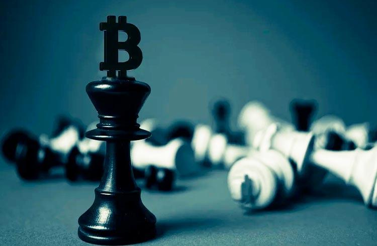 URGENTE! Nasdaq aprova primeiro ETF de Bitcoin dos EUA